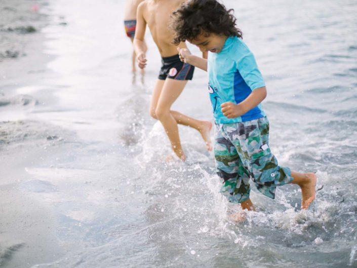 Arum Family // Beach